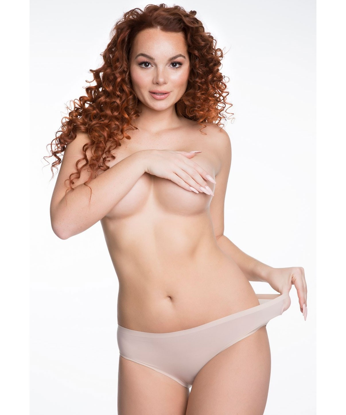 Culotte invisible extensible Flexi-One