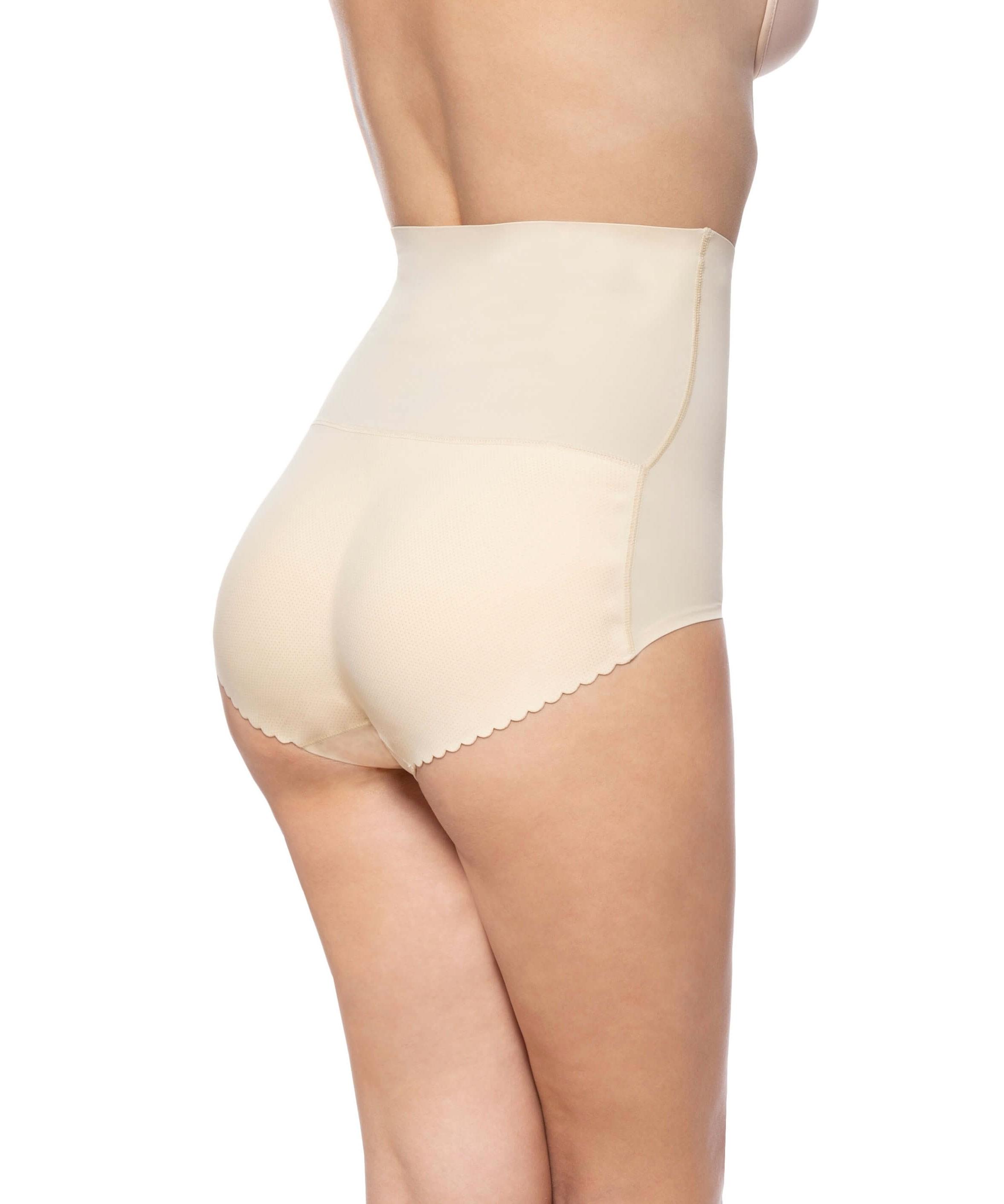 Culotte haute rembourrée Padded Panties