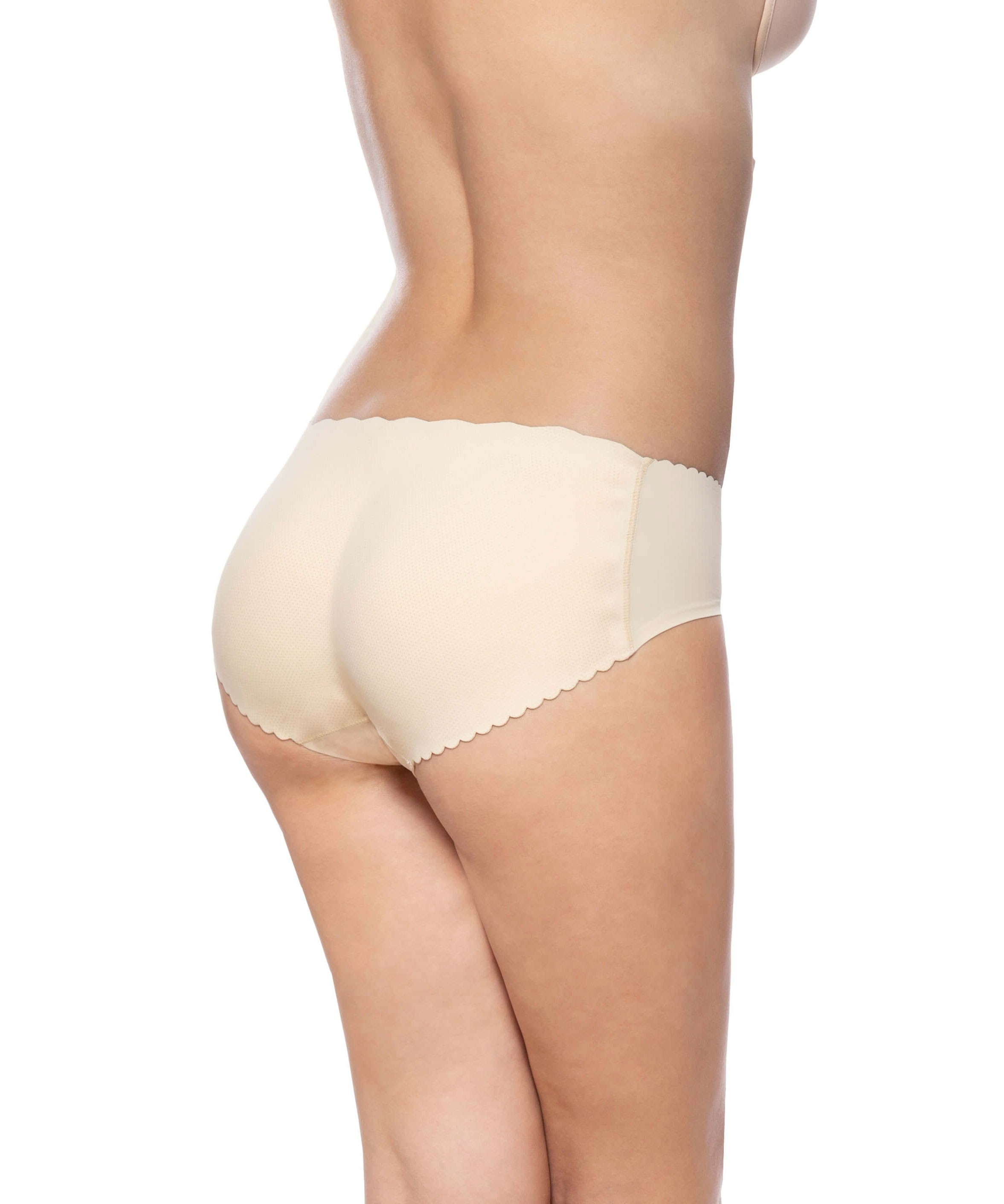 Culotte push-up Padded Panties