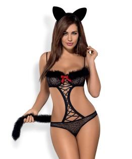 Body sexy Gepardina
