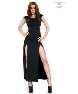 Robe longue sexy CR3858