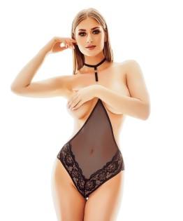 Body string sexy Xanthia