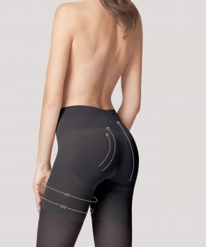 Collant remonte-fesses