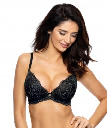 Soutien-gorge push-up Blair